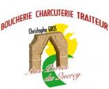 Logo Christophe Gros