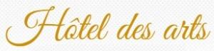 Logo Hotel des Arts Gourmandises du Quercy