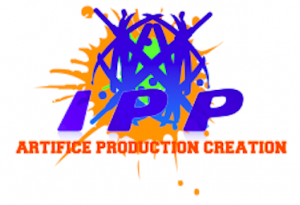 Logo ipp artifice