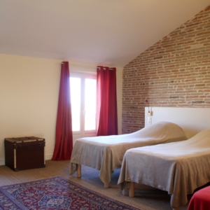 Chambres Lavalade