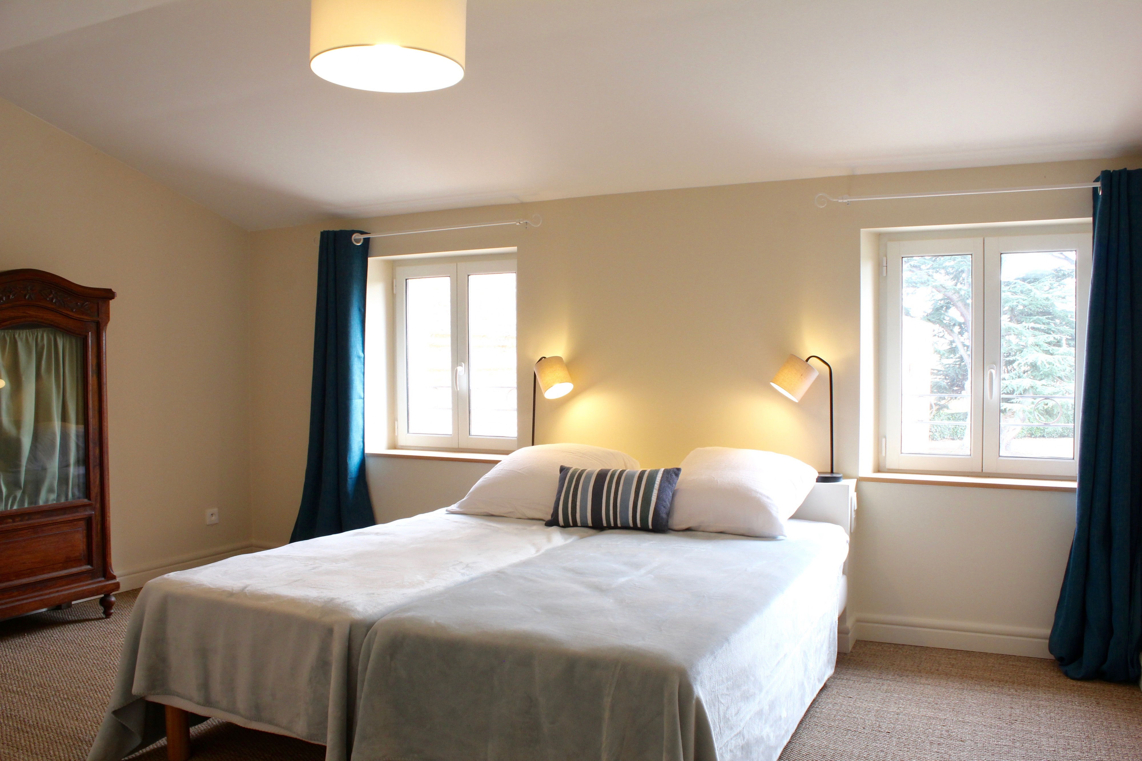 Guest apartments and Bed & Breakfast Ch¢teau Lavalade