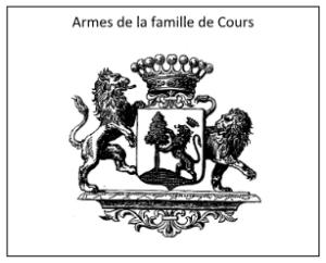 armes-de-la-famille-de-cours-chateau-lavalade-tarn-et-garonne