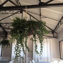deco-plantes-vertes-mariage-05-aout-chateau-lavalade