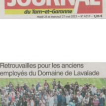 Couverture Le Petit Journal